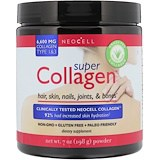 Collagen, Super Collagen, Type 1, 3, Powder 7 oz (198g)