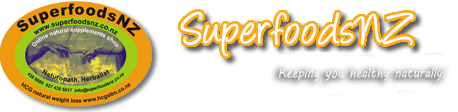 SuperFoodsNZ