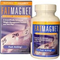 Fat Magnet, Weight Management, 72 Capsules