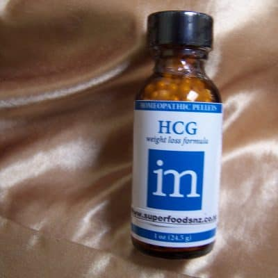 HCG PELLETS Special Starter Kit with Chromemate and Grissini