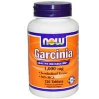 Garcinia, 1,000 mg