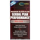 Magnum Blood-Flow Sexual Peak Peformance, 40 Tablets, Irwin Naturals