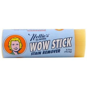 Wow Stick, Stain Remover, 2.7 oz