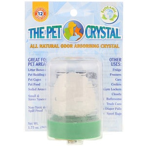 The Pet Crystal, 1.75 oz (50 g), Actipet