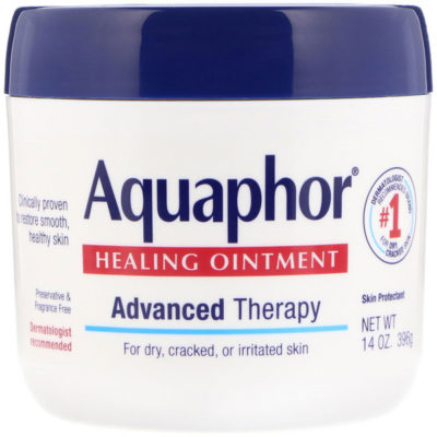 Healing Ointment, Skin Protectant, 14 oz (396 g), Aquaphor