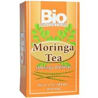 Moringa Tea, 30 Tea Bags, 2.1 oz (58.8gm), Bio Nutrition