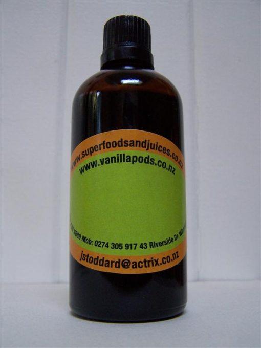 Immune Mix, Astragalus, echinacea, fluid extract, 50 mls